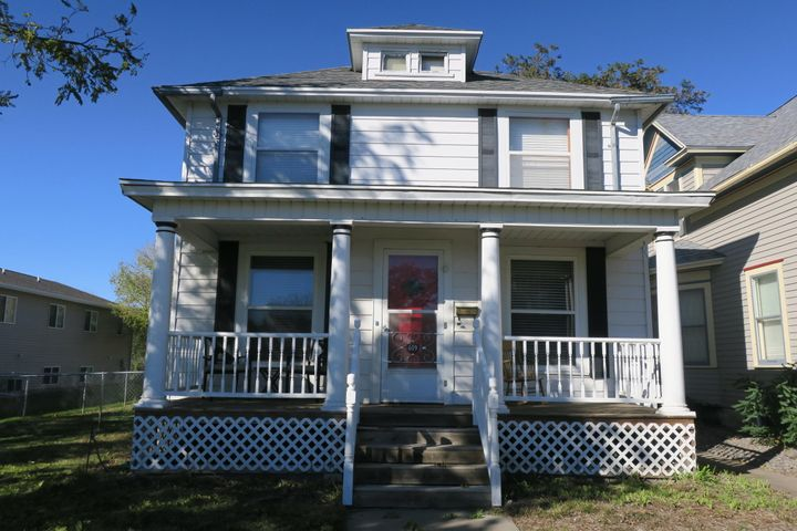 609 N Euclid Ave, Pierre, SD 57501