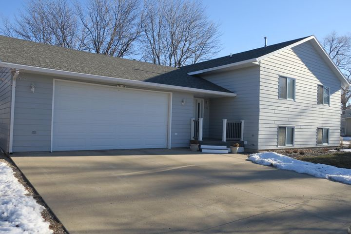 702 Marion Street, Ft. Pierre, SD 57532