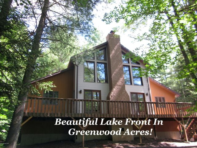 A Rare Opportunity In Greenwood Acres!