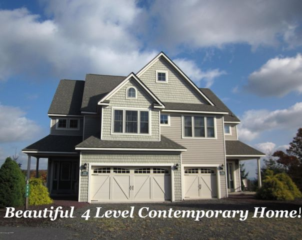 4 Levels, 2 Beautiful Trex Decks, 3-4 Bedrooms, 5 Baths Oh My!