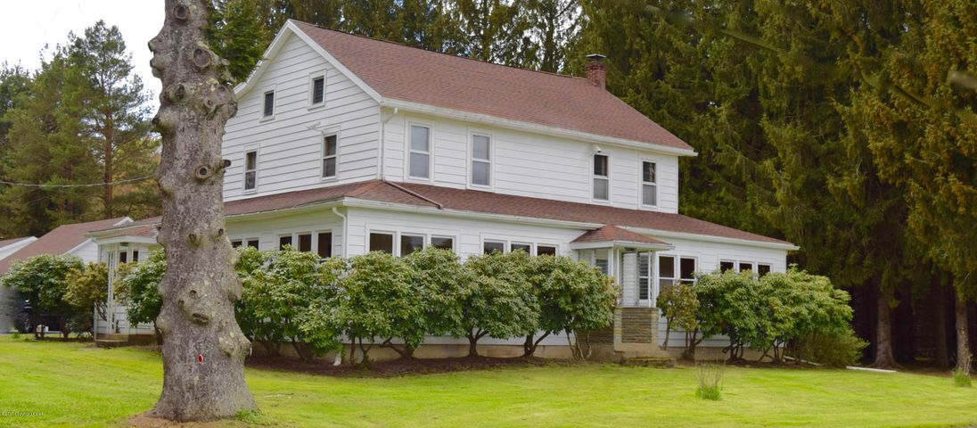 1863 State Route 534, Albrightsville, PA 18210