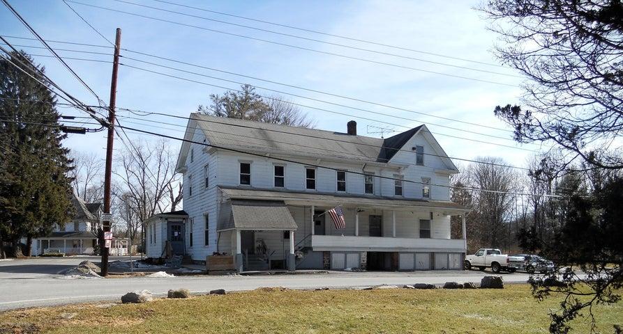 415 Johnsonville Road, an entrepreneurs dream!
