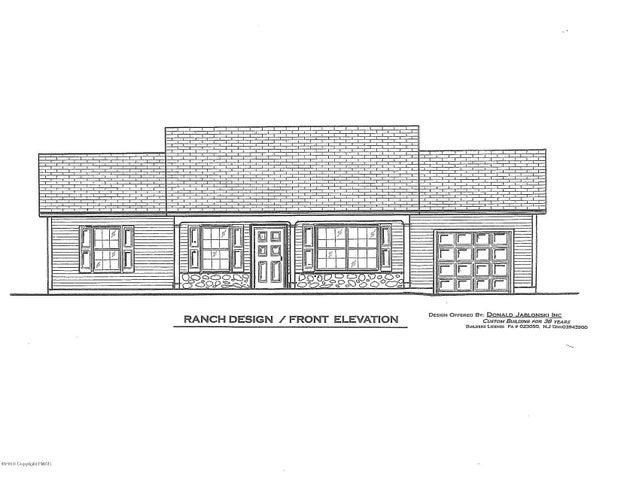 3336 Prestwick Lane, Bushkill, PA 18324