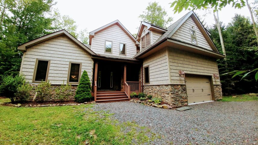 1111 Deer Run, Pocono Pines, PA 18350