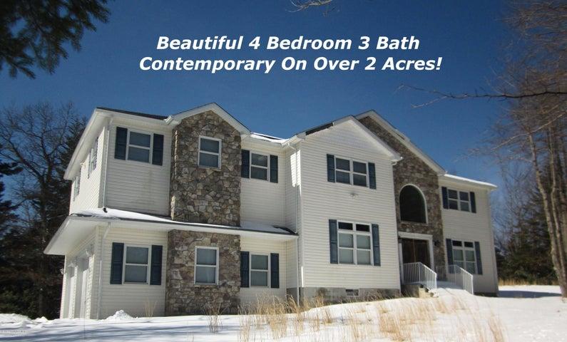 New Construction | Pocono Mountain Lakes Realty