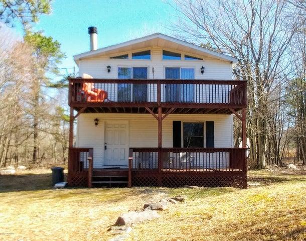 281 Fern Ridge Rd, Blakeslee, PA 18610