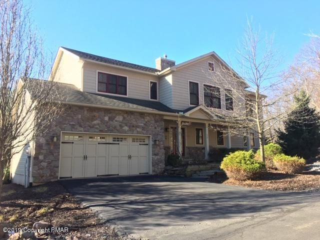 53 Bluestone Court, Lake Harmony, PA 18624