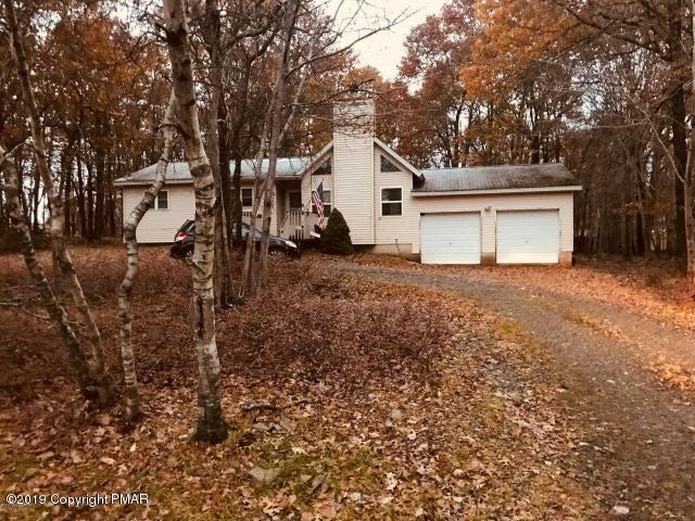 147 Fern Ridge Rd, Blakeslee, PA 18610