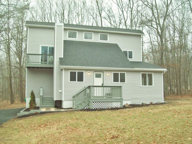 117 Mount Jefferson Dr, Effort, PA 18330