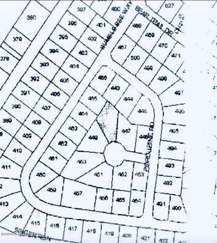 447 Moose Ln, Tobyhanna, PA 18466