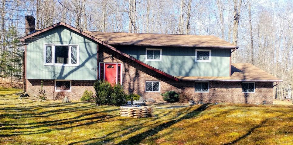 291 Selig Rd, Pocono Lake, PA 18347