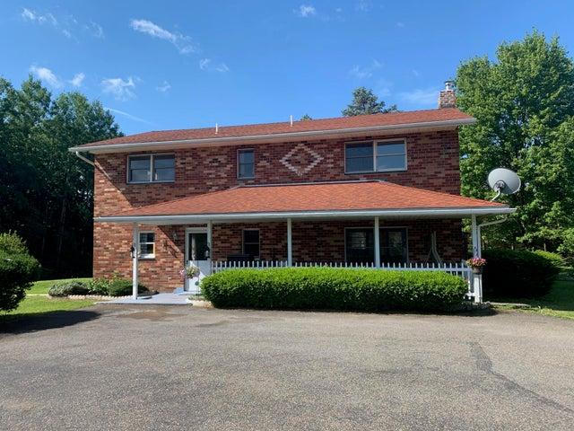 2806 Peach Rd, Kunkletown, PA 18058