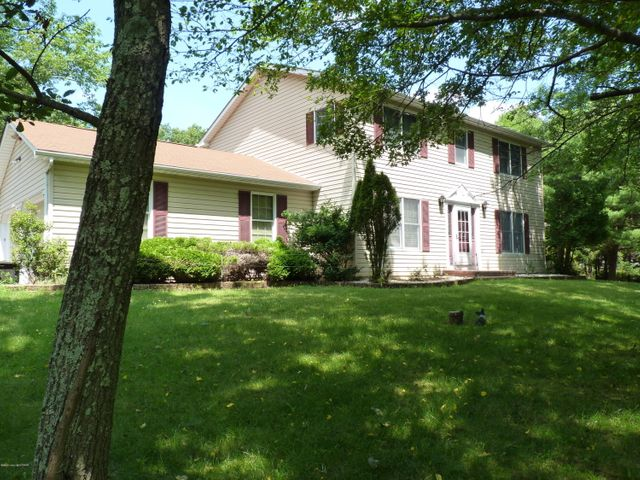 229 PATTON CIRCLE, Albrightsville, PA 18210