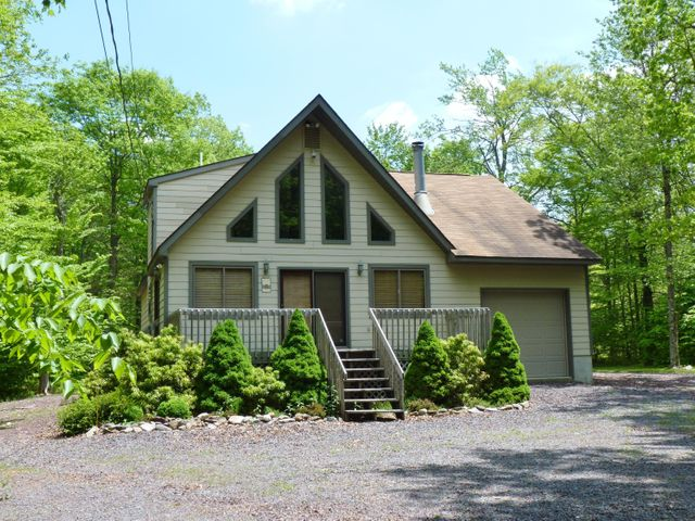 235 MOSEYWOOD Road, Lake Harmony, PA 18624