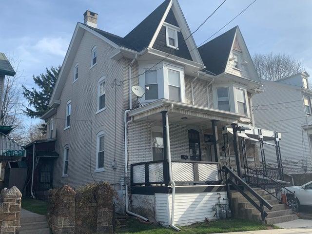 14 W Front St, Jim Thorpe, PA 18229