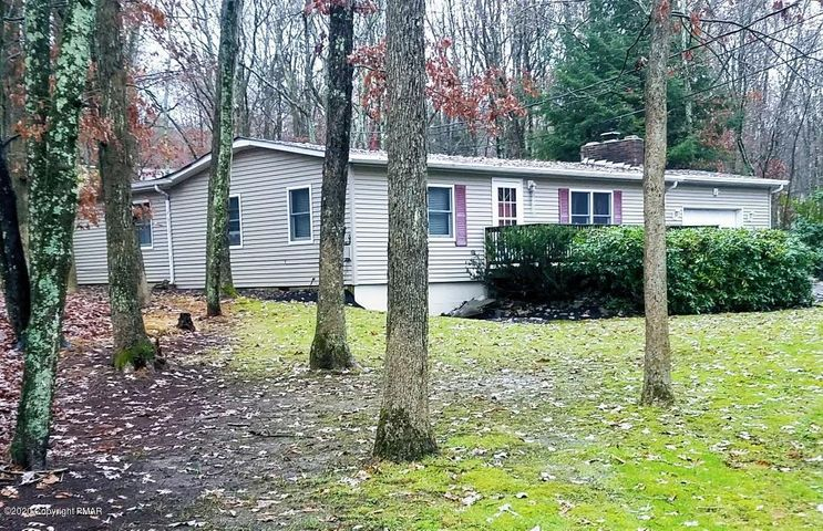 48 Indian Trail