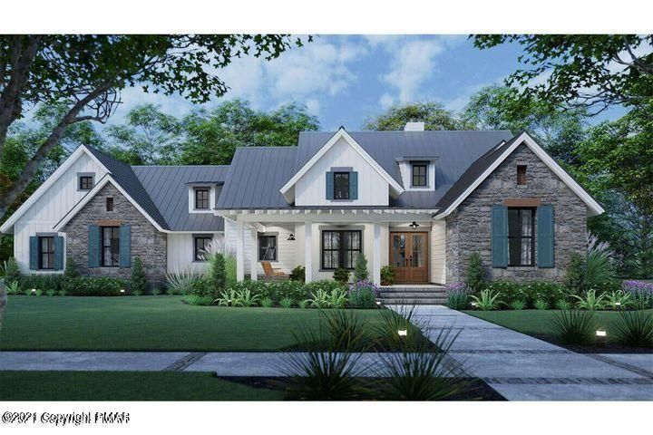 198 Mountainside Drive, Gouldsboro, PA 18424