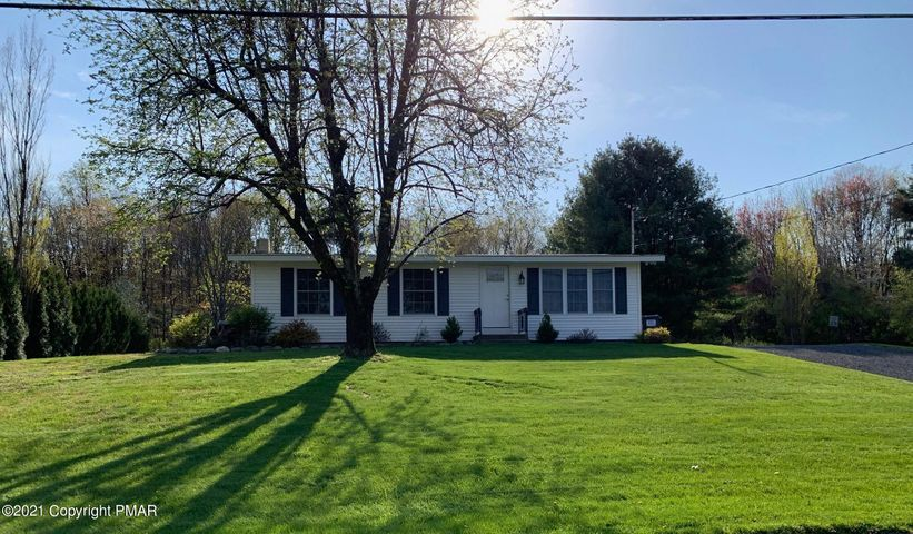 127 Upper Green Hill Rd, Kunkletown, PA 18058