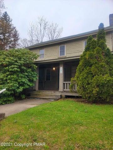 1386 Pocono Blvd # 101, Mount Pocono, PA 18344