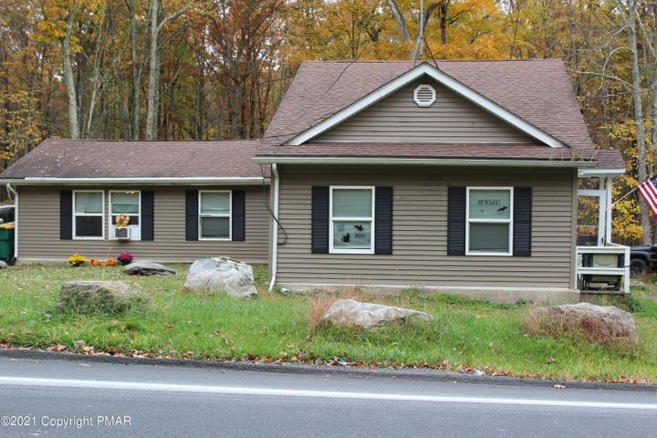 425 Coolbaugh Rd, East Stroudsburg, PA 18302