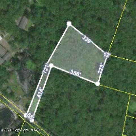 Birchwood Rd T 535 6, East Stroudsburg, PA 18301