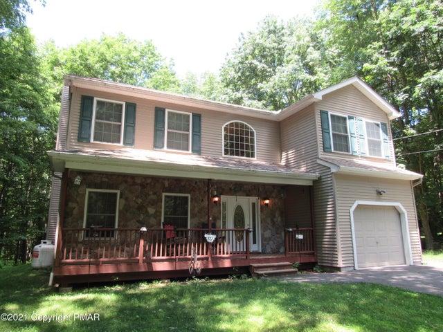 117 Ridge Rd, Pocono Lake, PA 18347