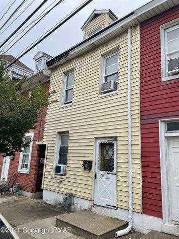 1204 Butler St, Easton, PA 18042