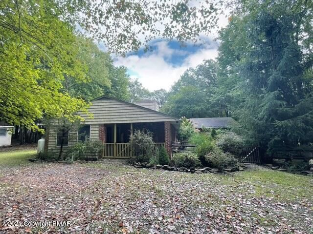 306 Tower Rd, Albrightsville, PA 18210