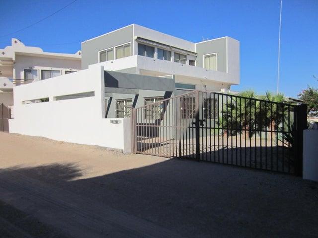 Mz27 L27 Calle N, Cholla Bay, Puerto Penasco,