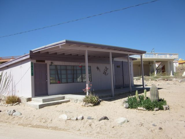 M 31 L 22 Calle K Cholla Bay, Puerto Penasco,