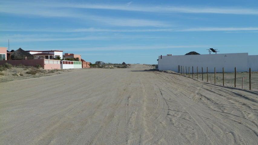 LotK Mz178 Lopez Aceves Mz 178 Frac K, Puerto Penasco,