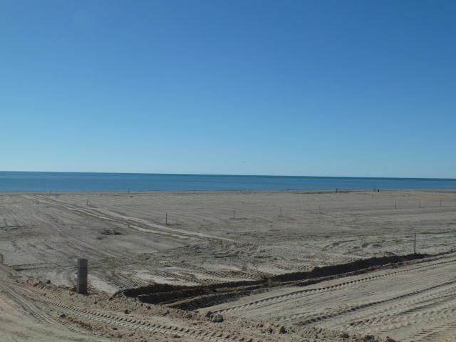 LotI Mz178 Lopez Aceves Mz 178 Frac I, Puerto Penasco,