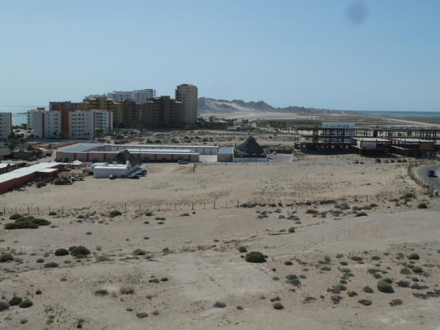M6-D L11 Sandy Beach Blvd, Puerto Penasco,