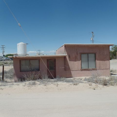 M6a L2 Calle T and Ave. Almeja, Cholla Bay, Puerto Penasco,