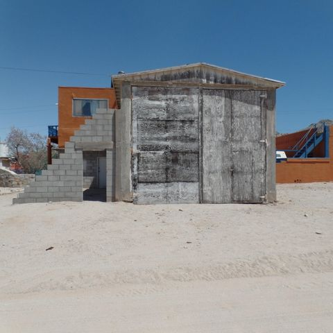 M41 L13 Calle I, Cholla Bay, Puerto Penasco,