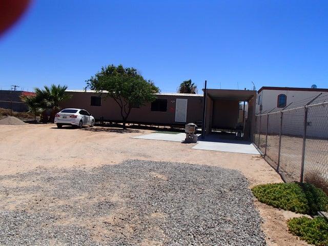 M53 L12 Chihuahua, Puerto Penasco,