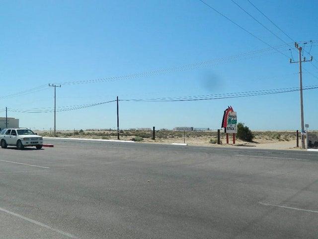 M244 Lt36 Blvd. Freemont, Puerto Penasco,