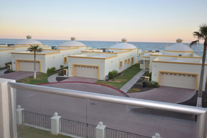 205 Las Palmas, Grande, Puerto Penasco,