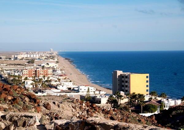 M H Whale Hill Region 2da, Puerto Penasco,