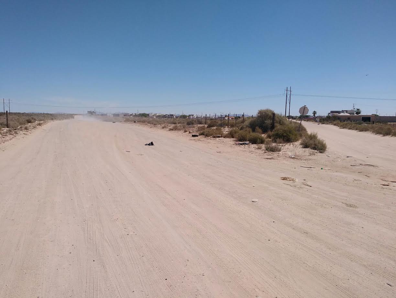 M3 L1 Calle 48 Rio Grande, Puerto Penasco,