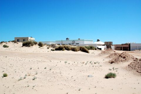 Lot21 Mz41 Playa Encanto, Puerto Penasco,