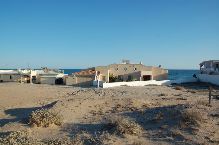 Lot7 Mz35 Playa Encanto, Puerto Penasco,