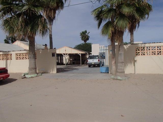 M78 L3-4 AV.FERNANDO MONTES, Puerto Penasco,