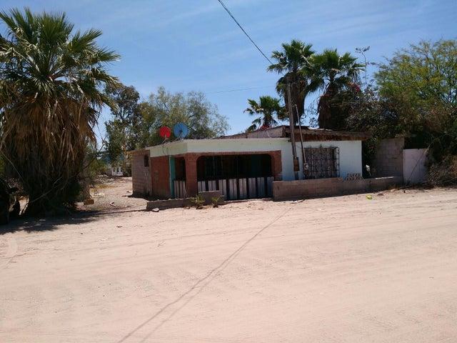 L-10, M-48 Ave. Fco. Villa, Puerto Penasco,