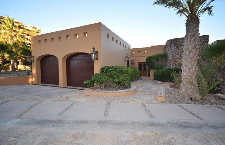 Villa 11 Bella Sirena, Sandy Beach, Puerto Penasco,