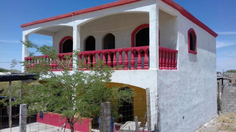 M33 L42 Cjon. de Acceso, Puerto Penasco,