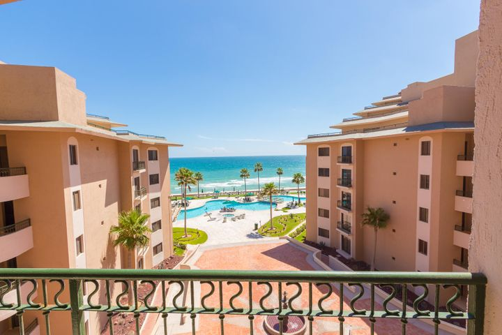 202 Sonoran Spa, North, Puerto Penasco,