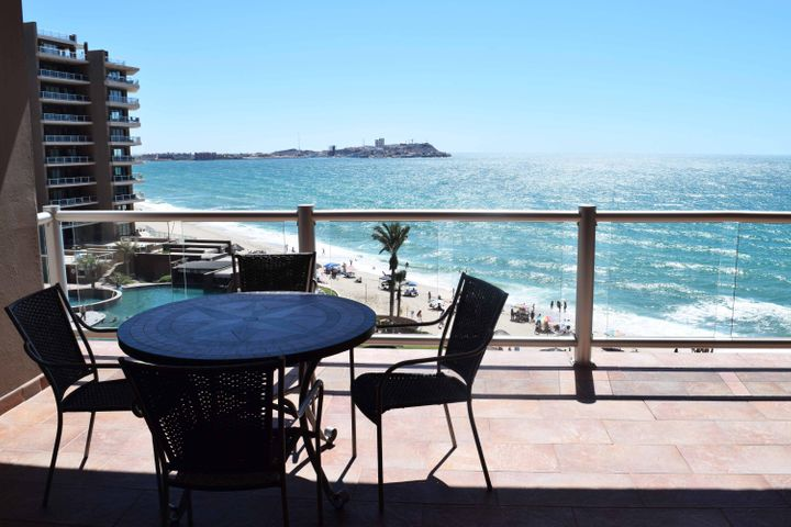 505 Las Palomas Resort, Cristal, Puerto Penasco,
