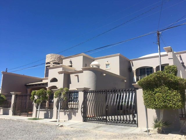 sin numero Calle 20, Puerto Penasco,