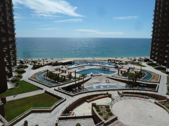 503 Las Palomas Resort, Cabrillo, Puerto Penasco,